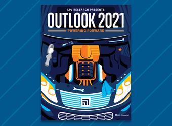 Outlook 2021: Powering Forward